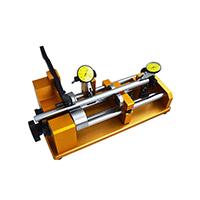 高精度 同心度测量仪测试仪检测仪 K1-10同轴度仪圆度仪偏摆仪 双杠杆表型