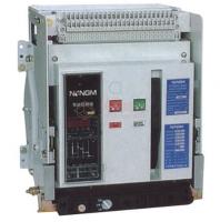 上海民扬实业万能式框架断路器NMDW1-2000/3 2000A 抽屉水平式