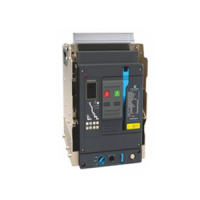 指明万能式框架断路器ZMW45-3200/3P 2500A固定式