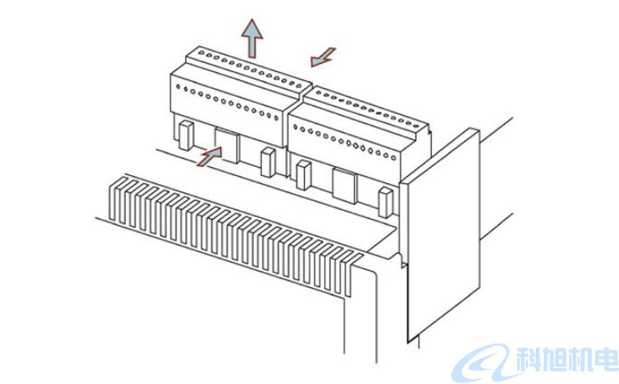 西门子断路器3WT断开辅助电路维护一